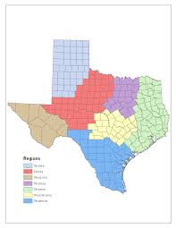 Blank Texas Map by My Cultural Map Of Texas Tx Page 4 City Data Forum