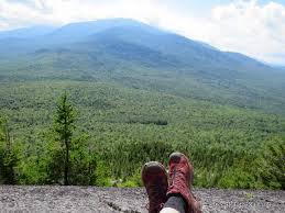 easy hikes near mt washington in the white mountains section