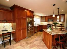 kitchen color ideas with cherry cabinets kitchen paint colors with cherry cabinets ellajanegoeppinger