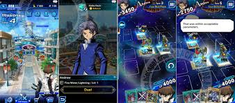 yugioh android yu gi oh duel links apk sdbb android store