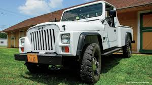 are jeeps considered trucks the 7 rarest jeeps produced jk forum