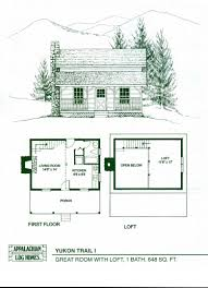 open floor plans small home small cabin floor plans with loft lrg