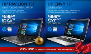 black friday i7 laptop deals costo yule not want to wait until friday the best computer deals