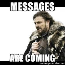Inbox Meme - empire community world building game iii prepare your inbox