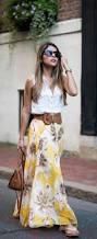 Long Flowy Maxi Skirt Best 20 Long Skirt Ideas On Pinterest Tops For Long