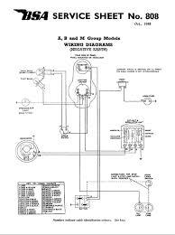 bsa c10 wiring diagram 28 images amelia squariel ariel wiring
