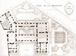 beverly hillbillies mansion floor plan palais rose de l avenue foch buscar con google planos de