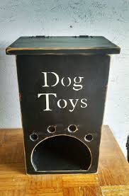 Make Your Own Dog Toy Box by The 25 Best Farmhouse Dog Toys Ideas On Pinterest Dog In