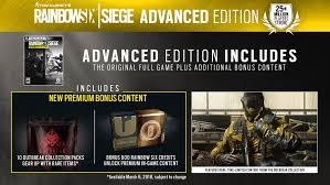 what is the meaning of siege buy tom clancy s rainbow six siege advanced edition for ps4 xbox