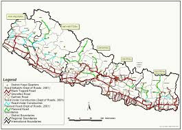 Map Of India And Nepal by What Every Nepali Needs To Know About Getting Petrol Or Lp Gas