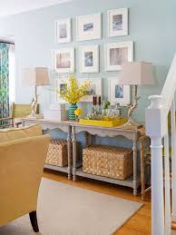 Console Table In Living Room Console Tables Some Ideas