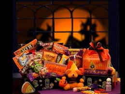 halloween gift baskets youtube