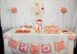 baby shower decorations ideas for the table baby shower diy