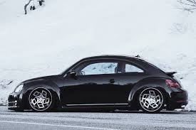 beetle volkswagen black radi8 r8cm9 wheels black with machined face rims