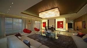 Chandelier Dubai Residential U2013 The Villa Dubai Interiors Line Agency Acrhitect