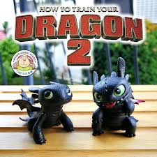 toothless cake topper original toothless fury figur end 10 31 2018 3 51 pm