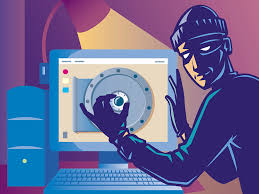 Burglars by Forget The Nsa Burglars Are Watching Your Social Shares The