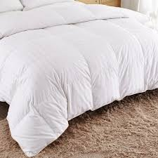 How Do You Clean A Feather Duvet Puredown All Season Down Comforter U0026 Reviews Wayfair