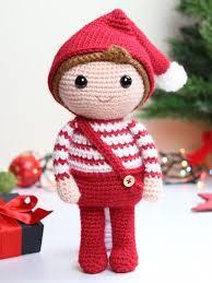 crochet christmas free crochet christmas patterns handylittleme