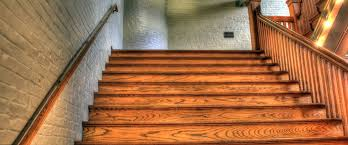 how to build a staircase to your basement