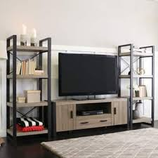 Entertainment Center Credenza Tv Stands For Less Overstock Com