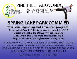 www google commed slp comm ed taekwondo offering white tiger martial arts