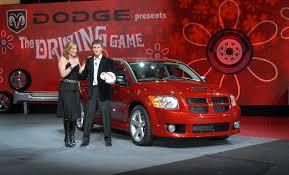 dodge caliber srt4 specs 2007 2008 2009 2010 2011
