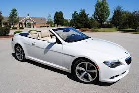 bmw 650i 2008 convertible 2008 bmw 650i convertible reviews msrp ratings with