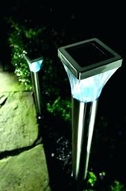 lowes solar powered landscape lights solar landscaping lights lowes solar powered landscape lights solar
