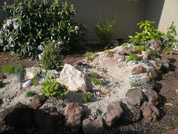 pictures of small rock gardens 4898