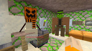 minecraft xbox pumpkin party 133 youtube