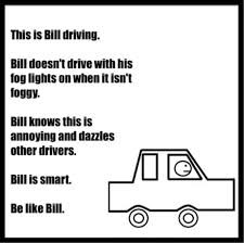 Be Like Meme - be like bill memes call out annoying habits in the most passive