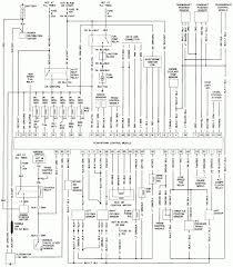 1999 chrysler lhs fuse box diagram wiring diagram and fuse box
