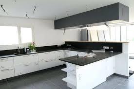 hotte cuisine castorama table haute ilot central affordable ilot de cuisine ou pas