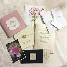 here are some stunning and unique wedding invitations her ie