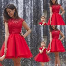 wholesale mother daughter matching formal dresses buy cheap