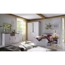 Schlafzimmer Pinie Schlafzimmer Set Luca Pinie Weiß 3tlg Bett 100x200 Cm Online