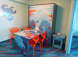 family suites at disney s art of animation resort a review disney s art of animation resort family suites converting bed from