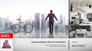 city property preiswerte bezugsfreie afa immobilie wohnung in