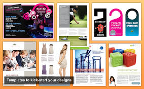 design flyer mac istudio publisher page layout software for desktop publishing on mac