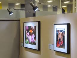 accent lighting for paintings product display lighting picture lighting artwork illumination