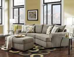 essence platinum 2 pc cuddler sectional sofa sets