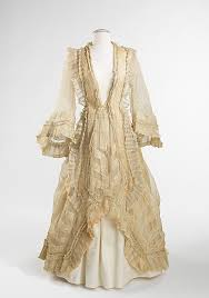 56 best vintage dressing gowns u0026 tea gowns images on pinterest