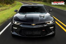 chevy camaro chevrolet camaro confirmed for australia street machine