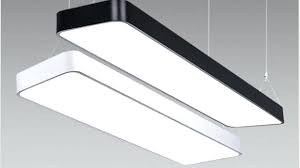 Drop Ceiling Light Fixture Light Led Suspended Ceiling Lighting