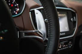 maserati steering wheel driving review 2016 maserati ghibli s q4 canadian auto review