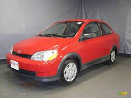 toyota echo 2002 absolutely red toyota echo coupe 22843267 gtcarlot com