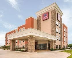 Comfort Inn Shreveport Econo Lodge Hotels In Bossier City La By Choice Hotels