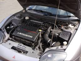 mitsubishi fto engine fto solentmx5