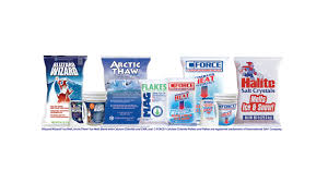 family of deicing products green industry pros